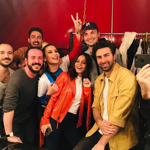 بیوگرافی ایرم دریجی خواننده مشهور ترکیه ای + حواشی و عکس های ایرم دریجی