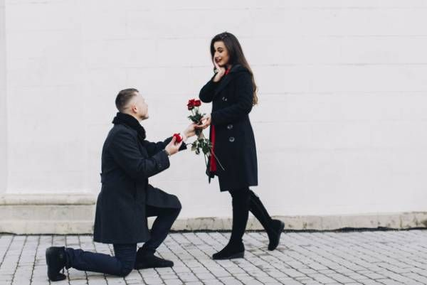ایده برای خواستگاری کردن | سورپرایزهای درخواست ازدواج