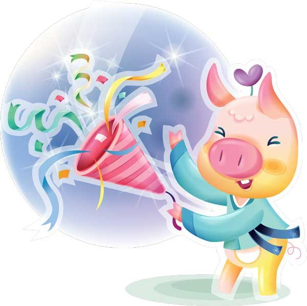 سال خوک چه سالی است | 0 تا 100 درمورد سال خوک 1398