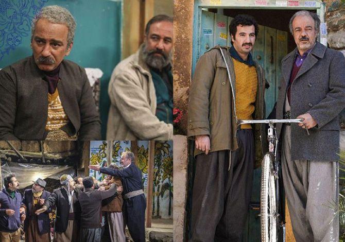 بیوگرافی بازیگران سریال نون خ + عکس های بازیگران سریال نون خ + خلاصه داستان و زمان پخش