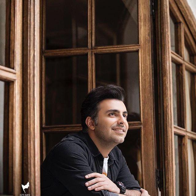 بیوگرافی علیرضا طلیسچی و همسرش + عکس های علیرضا طلیسچی + مصاحبه و اینستاگرام