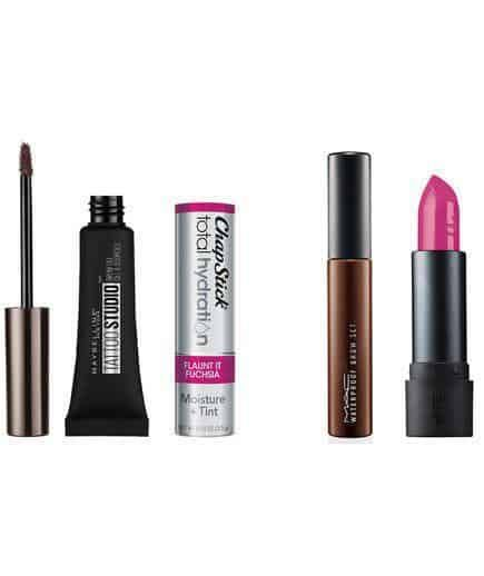 ترفندهای آرایشی برای خانم های تنبل | روش های سریع و کاربردی