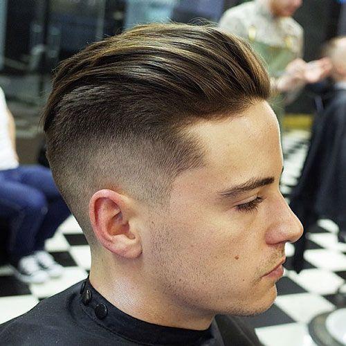 جذاب ترین مدل موهای مردانه 2019 و سال 1398 - انواع مدل مو مردانه