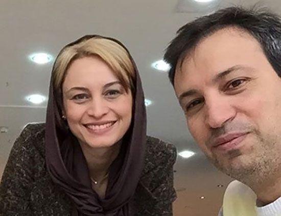حواشی چهره های ایرانی در سال 97   از مریم کاویانی تا بهاره رهنما