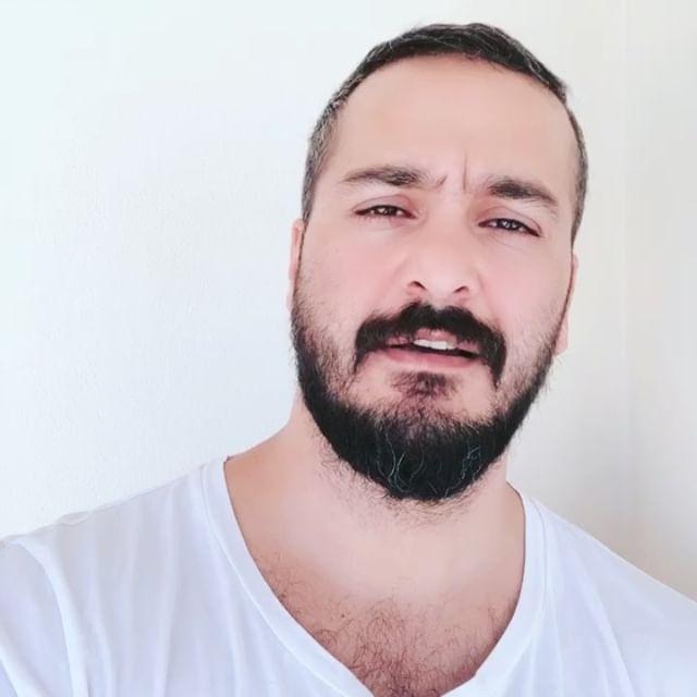 بیوگرافی میلاد کی مرام همسرش + عکس های میلاد کی مرام + مصاحبه و اینستاگرام