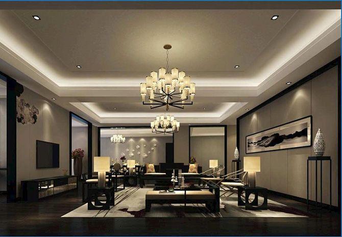 نکات نورپردازی منزل   از انواع لامپ ها تا شیوه های نورپردازی در دکوراسیون خانه