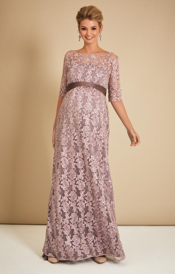 مدل لباس حاملگی شیک 1399 | لباس بارداری مجلسی 99 و 2020