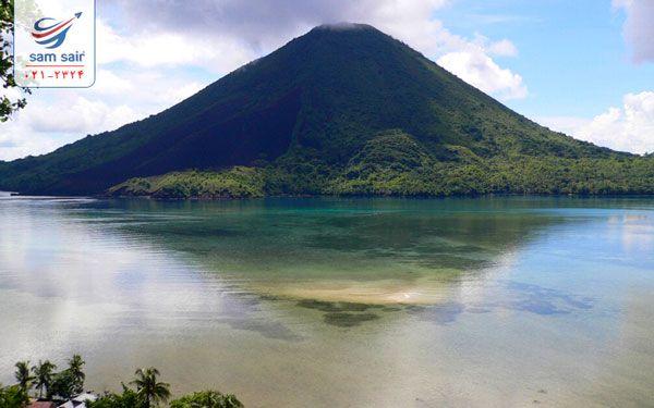 از تفریحات هیجان انگیز تور مالدیو ،بالی و چین بدانید