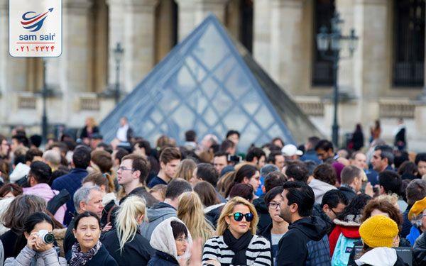 10 کاری که در فرانسه نباید انجام بدیم
