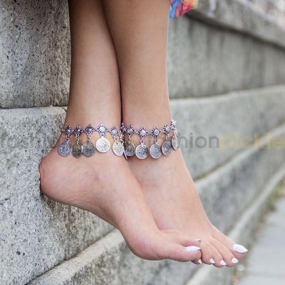 انواع پابند زنانه   مدل های پابند زنانه بسیار شیک + راهنمای ست کردن