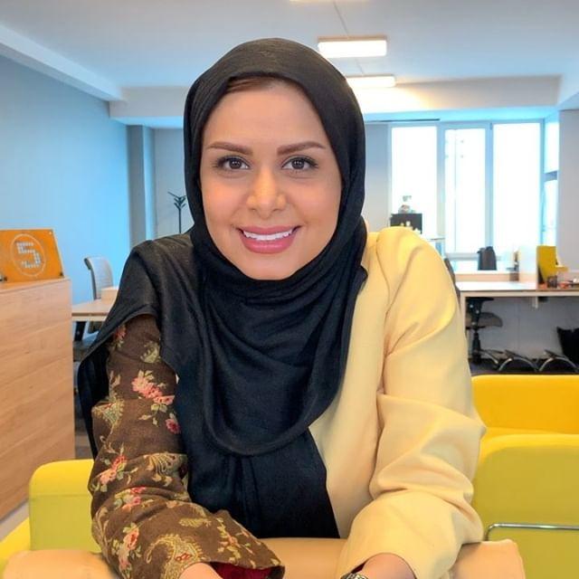 بیوگرافی نجمه جودکی و همسرش + عکس های نجمه جودکی و مصاحبه