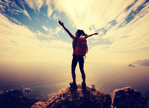 با خوش شانس ترین افراد جهان آشنا شوید | چگونه خوش شانس باشیم؟