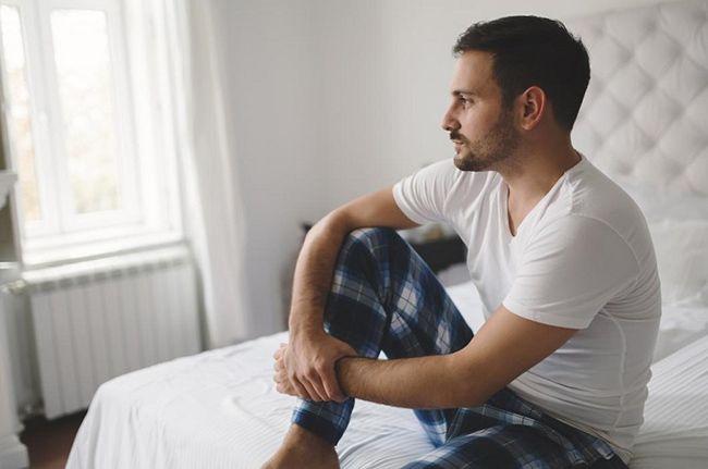 علل اختلال نعوظ در آقایان + راه های درمان با تکنیک های کاربردی