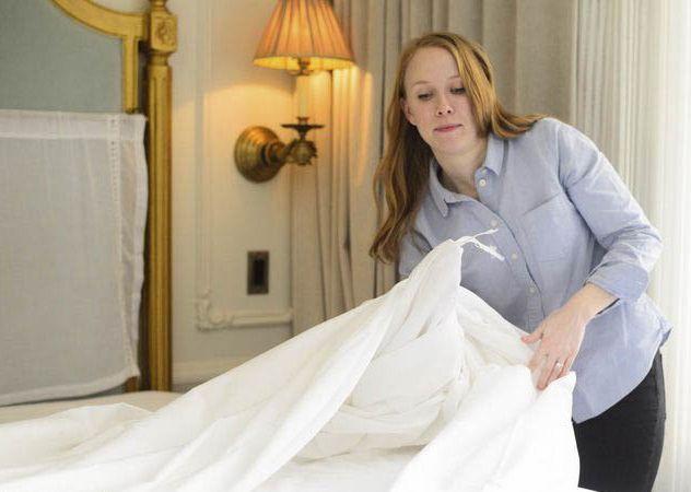 کاهش وزن با انجام کارهای خانگی | ورزش های خانگی برای خانم ها