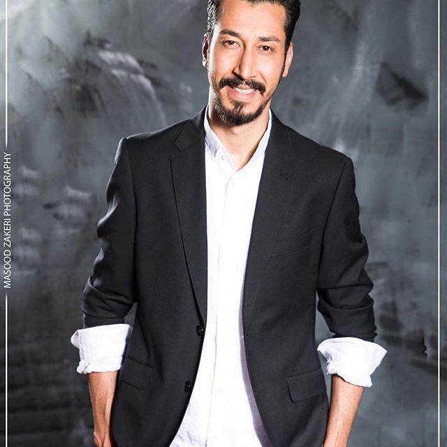 بیوگرافی بهرام افشاری و همسرش + عکس های بهرام افشاری و مصاحبه