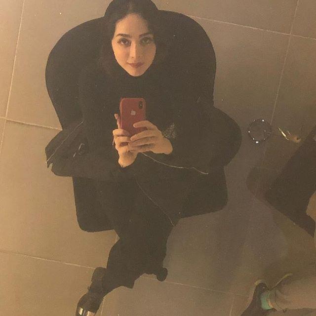 بیوگرافی المیرا دهقانی و همسرش + عکس های المیرا دهقانی و مصاحبه