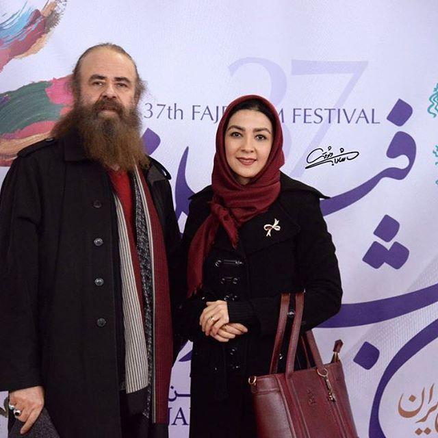 بیوگرافی سارا صوفیانی و همسرش + مصاحبه و عکس های سارا صوفیانی