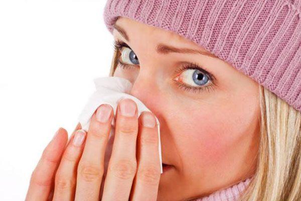 برای حساسیت بهاری چه کنیم | درمان آلرژی بهاری و نشانه های آن