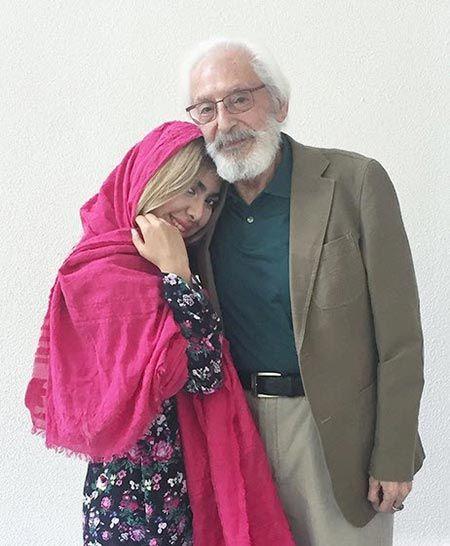 جمشید مشایخی بازیگر ماندگار سینما درگذشت + بیوگرافی و علت فوت