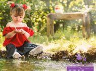 آموزش تخصصی عکاسی کودک (بهترین آتلیه کودک)