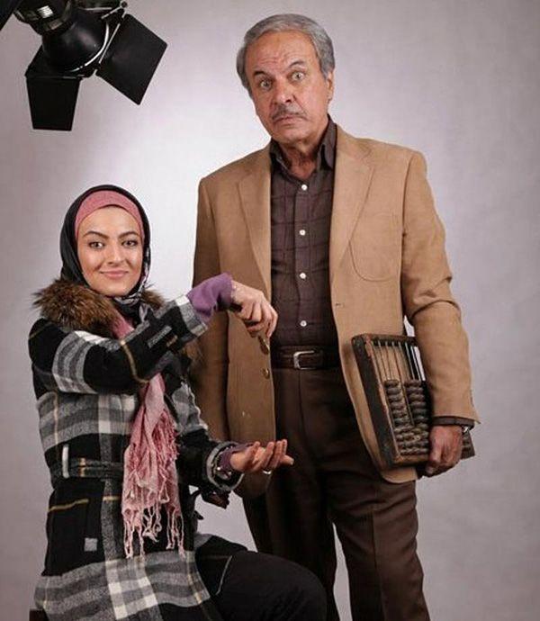 عکس و اسامی بازیگران سریال دنگ و فنگ روزگار + زمان پخش