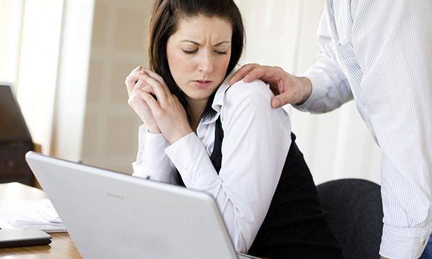 مزاحمت جنسی در محل کار | هشدارهای مهم و مفهوم کلی