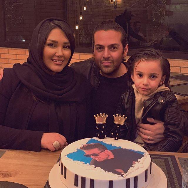 بیوگرافی عماد طالب زاده و همسرش + عکس های عماد طالب زاده و مصاحبه