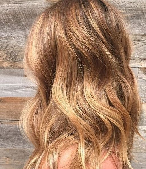 بهترین رنگ مو بهاری زنانه و دخترانه 98   انواع مدل های ترند سال 2019