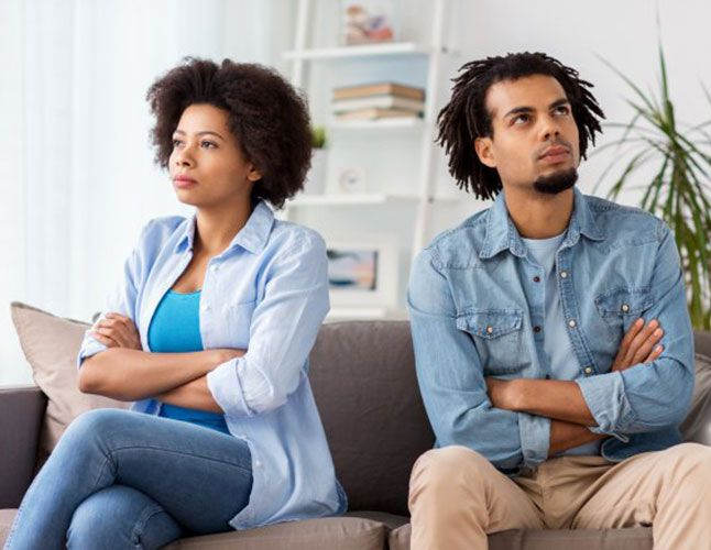 رابطه عاطفی شما چقدر دوام می آورد؟ | بررسی عمر یک رابطه عشقی