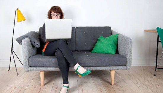 چگونه در منزل کسب درآمد کنیم؟ انواع کار در منزل