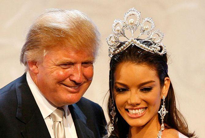 دونالد ترامپ و رسوایی های جنسی | تمام زنانی که ترامپ با آنها رابطه داشته است