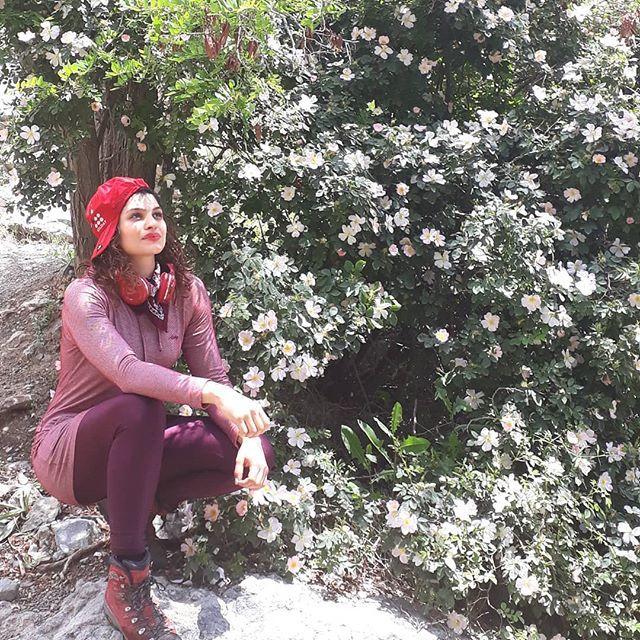 بیوگرافی صدف خادم و همسرش | اولین دختر بوکسور ایران بعد از انقلاب