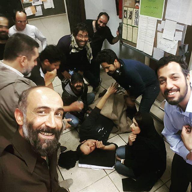 بیوگرافی هادی حجازی فر و همسرش + عکس های هادی حجازی فر + مصاحبه و اینستاگرام