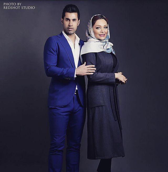 بیوگرافی محسن فروزان و همسرش نسیم نهالی + عکس و خبرهای داغ