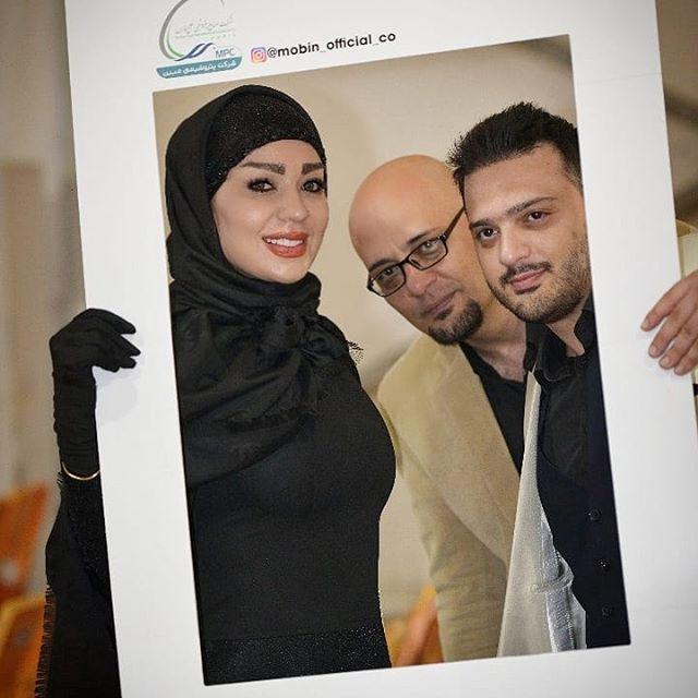 بیوگرافی شقایق دلشاد و همسرش + عکس های شقایق دلشاد + مصاحبه و اینستاگرام