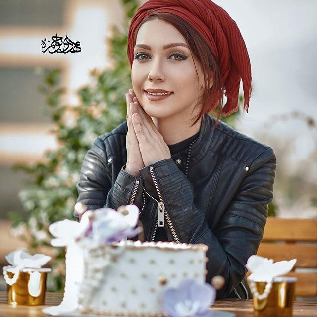 بیوگرافی شهرزاد کمال زاده و همسرش + عکس های شهرزاد کمال زاده و مصاحبه