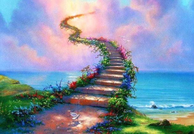 تعبیر خواب بهشت | دیدن بهشت در خواب چه معنایی دارد؟