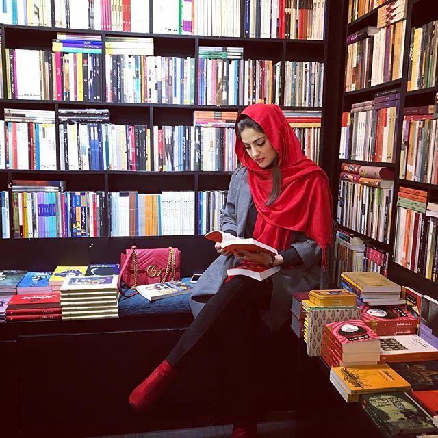 بیوگرافی هلیا امامی و همسرش + عکس های هلیا امامی + مصاحبه و اینستاگرام