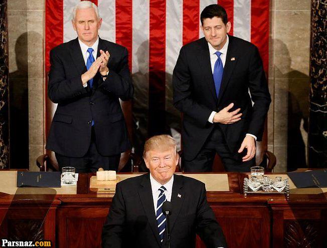 10 حقیقت مهم درباره دونالد ترامپ رئیس جمهور ایالات متحده آمریکا