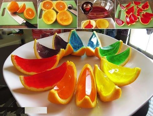 پوست کدام میوه ها خواص بیشتری دارد؟ | بهترین فواید انواع مرکبات