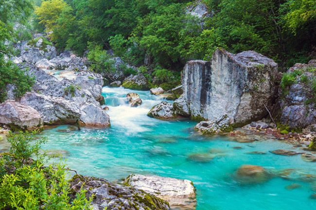 تعبیر خواب رودخانه | دیدن رودخانه در خواب چه تعبیری دارد؟