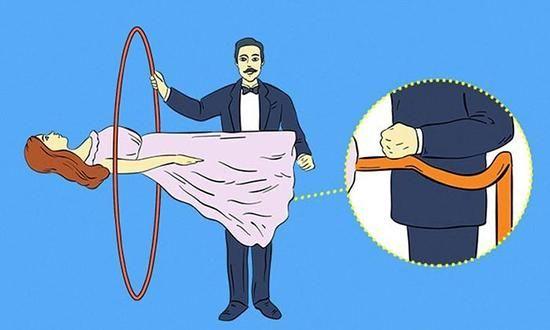 با رازهای شعبده بازان آشنا شوید + معرفی برترین شعبده بازان جهان