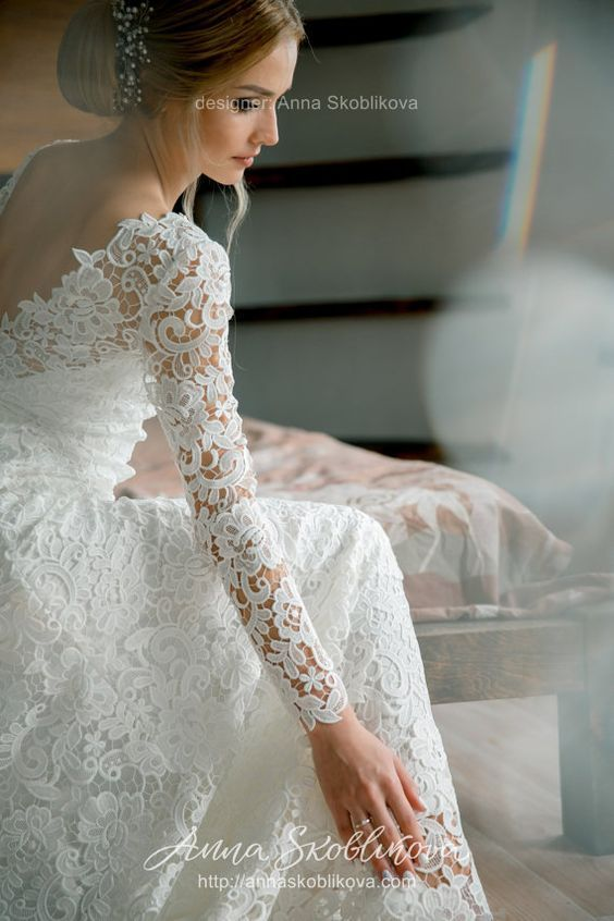 انواع مدل لباس عروس 99 و 2020 | کدام یک مناسب شما است؟