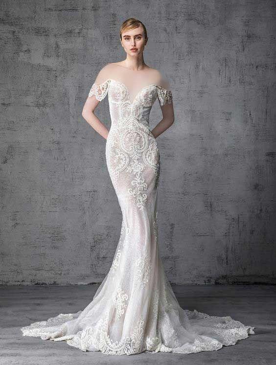 انواع مدل لباس عروس 98 و 2019 | کدام یک مناسب شما است؟