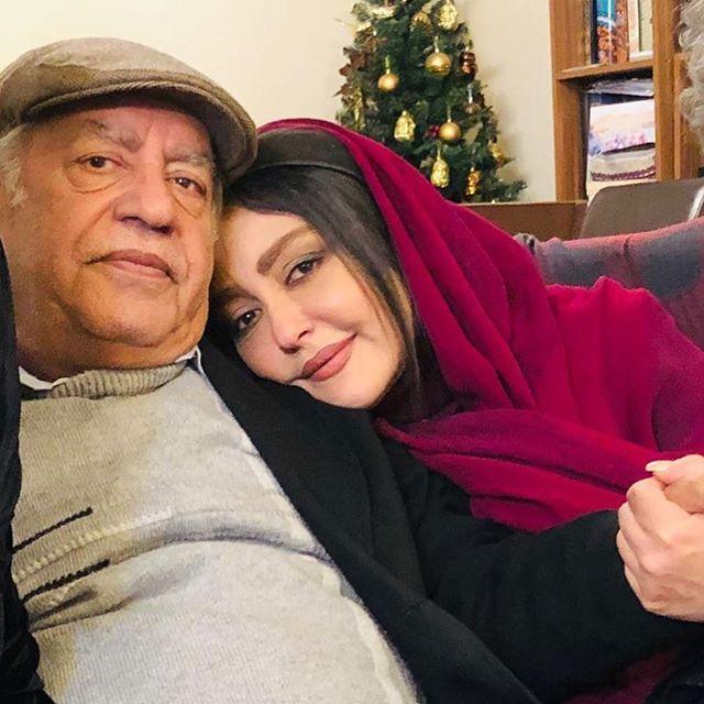 بیوگرافی شقایق فراهانی و همسرش + مصاحبه داغ و عکس های شقایق فراهانی