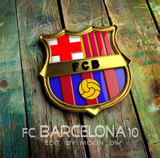 30 عکس پروفایل بارسلونا (لوگو تیم بارسلونا و عکس پرچم بارسلونایی)