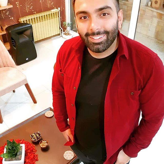 بیوگرافی مسعود صادقلو و همسرش + عکس های مسعود صادقلو و مصاحبه ،حواشی و اینستاگرام