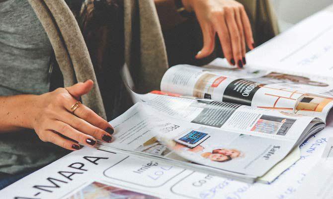 چگونه رپورتاژ آگهی بنویسیم؟ (مزایا و نحوه نوشتن رپورتاژ آگهی)