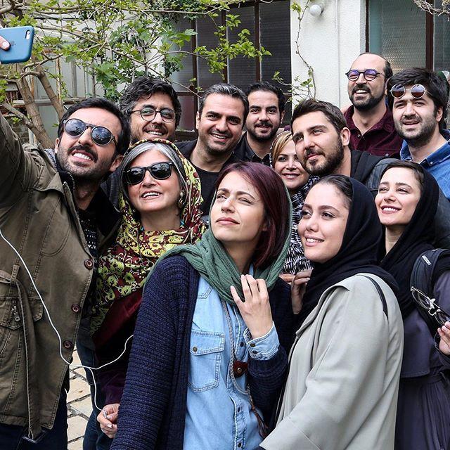 بیوگرافی علیرضا آرا و همسرش + عکس های علیرضا آرا + مصاحبه و اینستاگرام