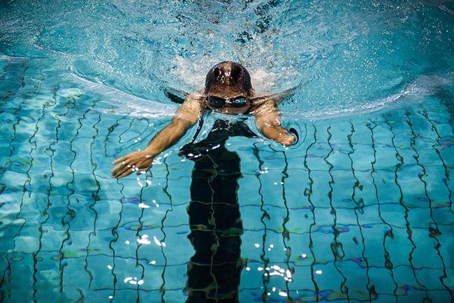 تعبیر خواب شنا کردن | شنا کردن در خواب چه معنایی دارد؟